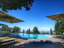 Appartement de vacances 610662 pour 6 personnes , Loro Ciuffenna