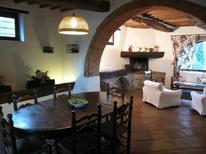 Semesterlägenhet 610681 för 6 vuxna + 2 barn i Barberino Val d'Elsa