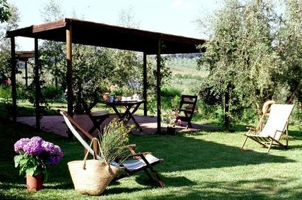 Für 2 Personen: Hübsches Apartment / Ferienwohnung in der Region Barberino Val d'Elsa