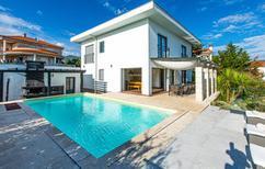 Ferienhaus 610735 für 12 Personen in Crikvenica