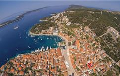 Holiday home 610739 for 6 persons in Hvar