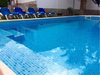 Dom wakacyjny 611884 dla 6 osób w Can Picafort