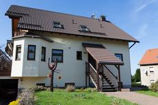 Studio 611896 for 2 adults + 1 child in Hetzdorf