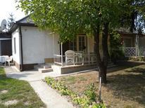Casa de vacaciones 611911 para 4 personas en Balatonfenyves