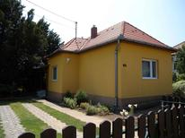 Dom wakacyjny 611915 dla 4 osoby w Fonyod