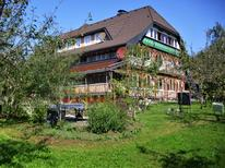 Holiday apartment 611966 for 5 persons in Bernau im Schwarzwald-Innerlehen
