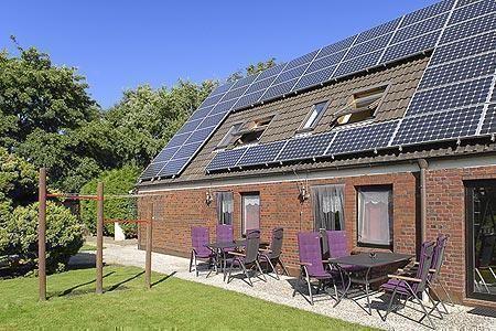 Ferienwohnung für 5 Personen ca. 65 m² i   Wittmund Region