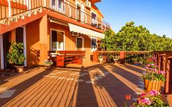 Holiday apartment 612260 for 4 persons in Lukovo Šugarje
