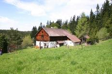 Holiday home 612334 for 10 persons in Liebenau