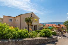 Ferienwohnung 613276 für 4 Personen in Crikvenica