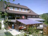 Holiday apartment 613299 for 4 persons in Bernau im Schwarzwald-Innerlehen
