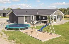 Holiday home 613500 for 10 persons in Kelstrup Strand
