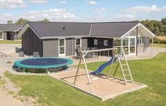 Rekreační dům 613500 pro 10 osob v Kelstrup Strand