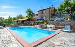 Maison de vacances 613523 pour 6 personnes , Castel San Niccolò