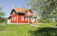 Holiday home 613554 for 8 persons in Nävekvarn