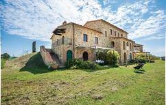 Dom wakacyjny 613608 dla 6 osób w Volterra