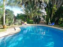 Holiday home 613663 for 7 persons in Dénia
