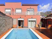 Vakantiehuis 613669 voor 6 personen in Bajamar