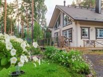 Holiday home 613676 for 8 persons in Jämsä