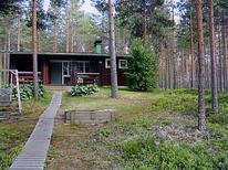 Dom wakacyjny 613677 dla 6 osób w Jämsä