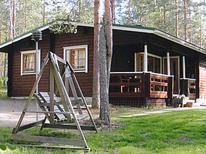 Holiday home 613678 for 6 persons in Jämsä