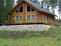 Holiday home 613679 for 8 persons in Jämsä