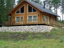 Dom wakacyjny 613679 dla 8 osób w Jämsä