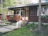 Holiday home 613680 for 8 persons in Jämsä