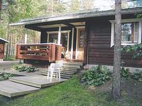 Dom wakacyjny 613680 dla 8 osób w Jämsä