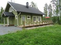 Casa de vacaciones 613683 para 10 personas en Jämsä