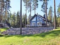 Casa de vacaciones 613684 para 8 personas en Jämsä