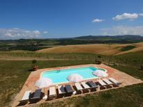Holiday apartment 613887 for 4 persons in Castel del Piano