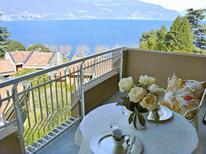 Appartement 613898 voor 3 personen in Porto Valtravaglia