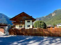 Appartement 613937 voor 9 personen in Umhausen