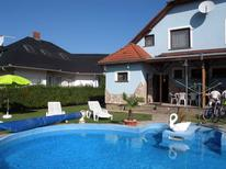 Ferienhaus 613971 für 8 Personen in Balatonmariafürdö