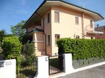 Ferienwohnung 613981 für 6 Personen in Porto Santa Margherita