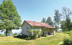 Holiday home 614015 for 4 adults + 1 child in Torrskog