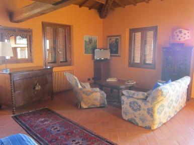 Room : Region Pian di Sco' für 4 Personen