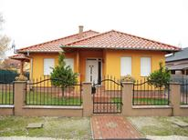 Casa de vacaciones 614210 para 5 personas en Balatonmariafürdö