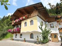 Holiday apartment 614243 for 5 persons in Zell am Ziller
