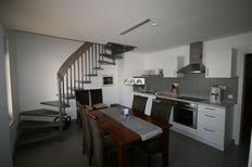 Holiday apartment 614248 for 3 adults + 1 child in Sassnitz