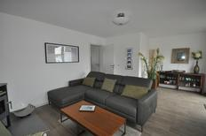 Holiday apartment 614249 for 3 adults + 1 child in Sassnitz
