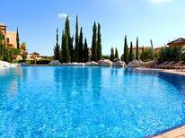 Ferienwohnung 614305 für 2 Personen in Paphos
