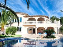 Villa 614308 per 4 persone in Benissa