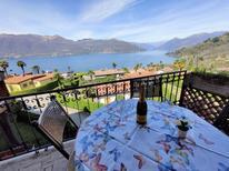Appartement 614590 voor 4 personen in Brezzo di Bedero
