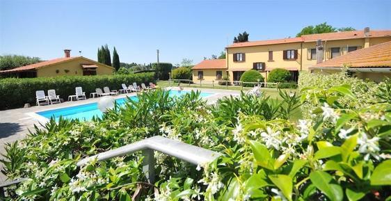 Für 4 Personen: Hübsches Apartment / Ferienwohnung in der Region Cecina