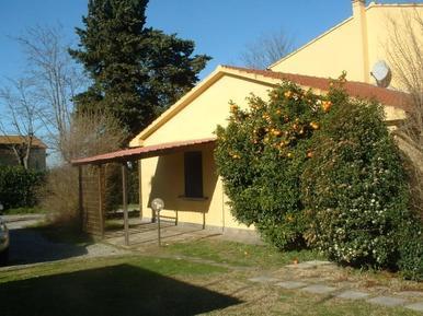 Für 6 Personen: Hübsches Apartment / Ferienwohnung in der Region Cecina