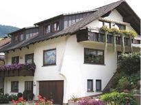 Monolocale 614763 per 2 persone in Oberharmersbach