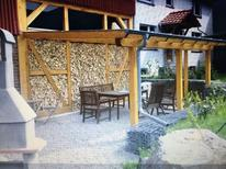 Holiday home 615121 for 9 persons in Alheim-Obergude