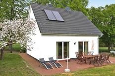 Holiday home 615571 for 8 persons in Plau am See